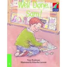 Well Done, Sam!