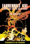Fahrenheit 451 - a Graphic Novel Autorizada por Ray Bradbury