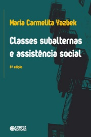 Classes Subalternas e Assist�ncia Social - 8� Edi��o