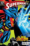 Superman N� 22 - Eu, Rob�... Destruo!