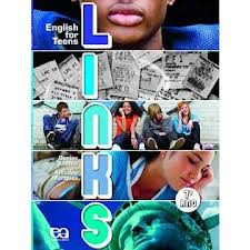 English For Teens Links 7� Ano C/ Cd