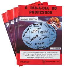 O Dia-a-dia do Professor: Volume 8 (1� e 2� S�ries)