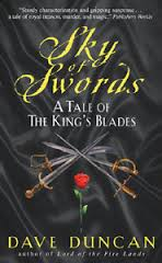 Sky of Swords : a Tale of the Kings Blades
