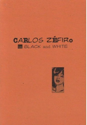 Carlos Z�firo: Getting Real in Black and White