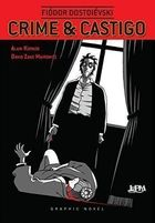 Crime e Castigo - Graphic Novel