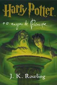 Vol 6 Harry Potter e o Enigma do Pr�ncipe Ed Economica