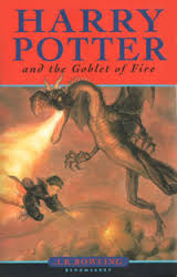 Harry Potter and the Goblet Od Fire