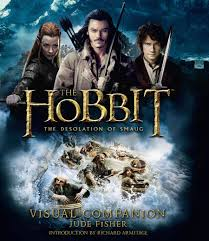 The Hobbit - the Desolation of Smaug Visual Companion