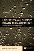 Stock Image Logistics & Supply Chain Management