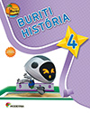 Buriti Hist�ria: 4� Ano do Ensino Fundamental (c/ Dvd Multim�dia)