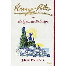 Harry Potter e o Enigma do Pr�ncipe (2� Edi��o)