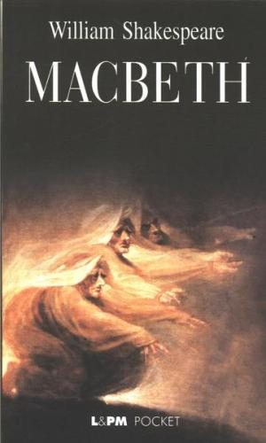 Lpm Pocket Vol 203 - Macbeth