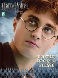 Harry Potter e o Enigma do Pr�ncipe - Poster Book do Filme