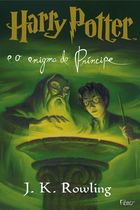 Harry Potter e o Enigma do Pr�ncipe