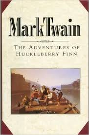 The Adventures of Huckleberry Finn Hardcover
