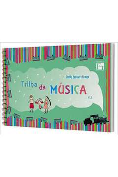 Trilha da Musica - Vol. 2 Com Cd