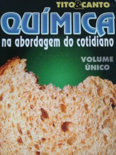 Qu�mica na Abordagem do Cotidiano - Vol. �nico - 2�ed.