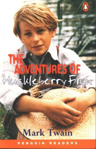 The Adventures of Huckleberry Finn Retold