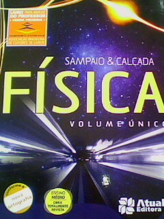 Fisica Volume Unico 3� Edi��o C/cd