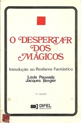 Resultado de imagem para o último dos magos jacques bergier