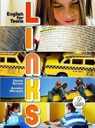 English For Teens Links 6� Ano C/ Cd
