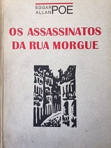 Os Assassinatos da Rua Morgue