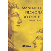 Manual de Filosofia do Direito