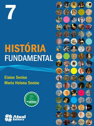 7�ano - Hist�ria Fundamental