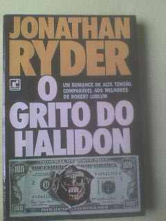O Grito do Halidon