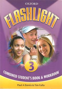 Flashlight 3 - Combined Students Book & Workbook