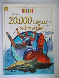20. 000 Léguas Submarinas