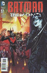Batman Beyond N° 02