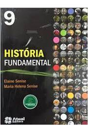 Hist�ria Fundamental 9 Livro do Professor