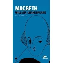 Macbeth  - Bolso  -  Texto Integral