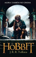 O Hobbit - Capa do Filme - a Batalha dos Cinco Ex�rcitos