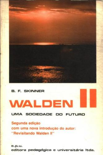 Walden Vol 2