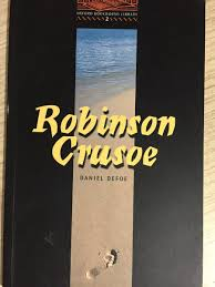 Robinson Crusoe - Bookworms 2