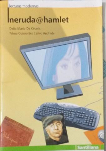 Neruda @ Hamlet Nível 1 - 2ª Edição - Com Cd