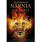 Livro - as Cronicas de Narnia - Volume Unico - Novo