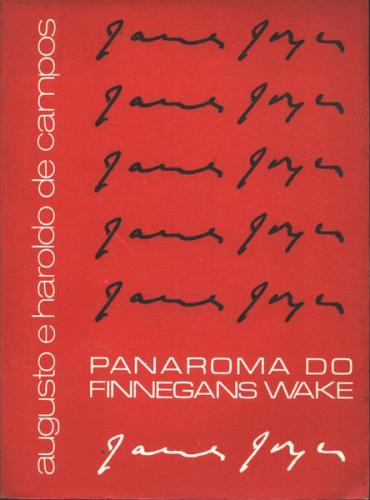 Signos 1 - Panaroma do Finnegans Wake