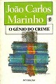 O Gênio do Crime - Editora Global - 1989