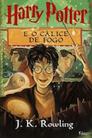 Harry Potter e o Cálice de Fogo Seminovo