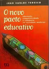 O Novo Pacto Educativo 1ª Edição