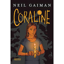 Coraline - Graphic Novel