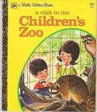 A Visit to the Childrens Zoo