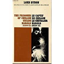 The Prisoner of Chillon (bilingue Français/anglais)