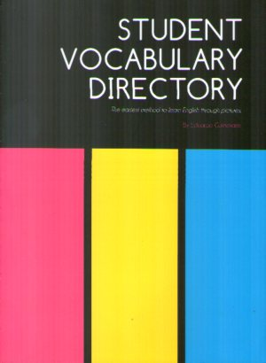 Student Vocabulary Directory