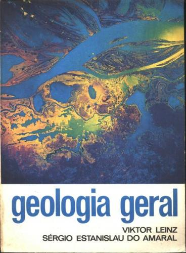 Geologia Geral 1975