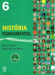 Hist�ria Fundamental 6 Livro do Professor