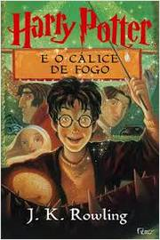 Harry Potter e o Cálice Fogo- Novo!!!